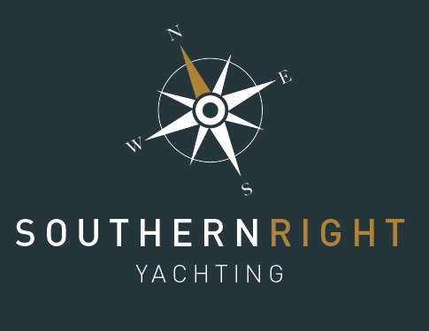 Southern Right Yachting embroidery