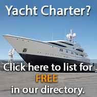 add your yacht charter